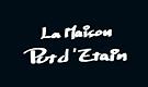 ラ・メゾン ポデタン