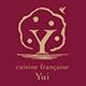 cuisine française Yui