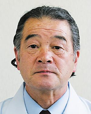 四条流師範 新井山 成雄氏