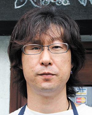 オーナーシェフ 三浦 祐紀氏