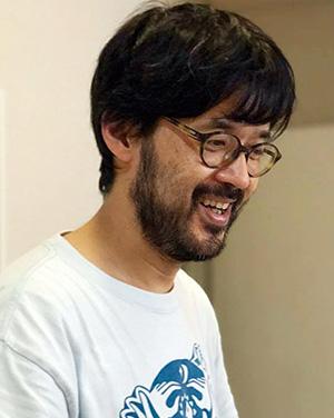 オーナーシェフ 羽田 修氏