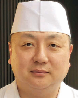 代表取締役 竹中 亨考氏