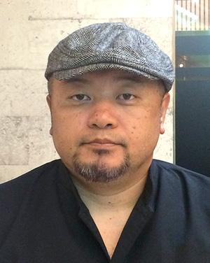 木立 隆氏