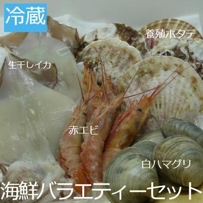 海鮮BBQセット大好評で絶好調!