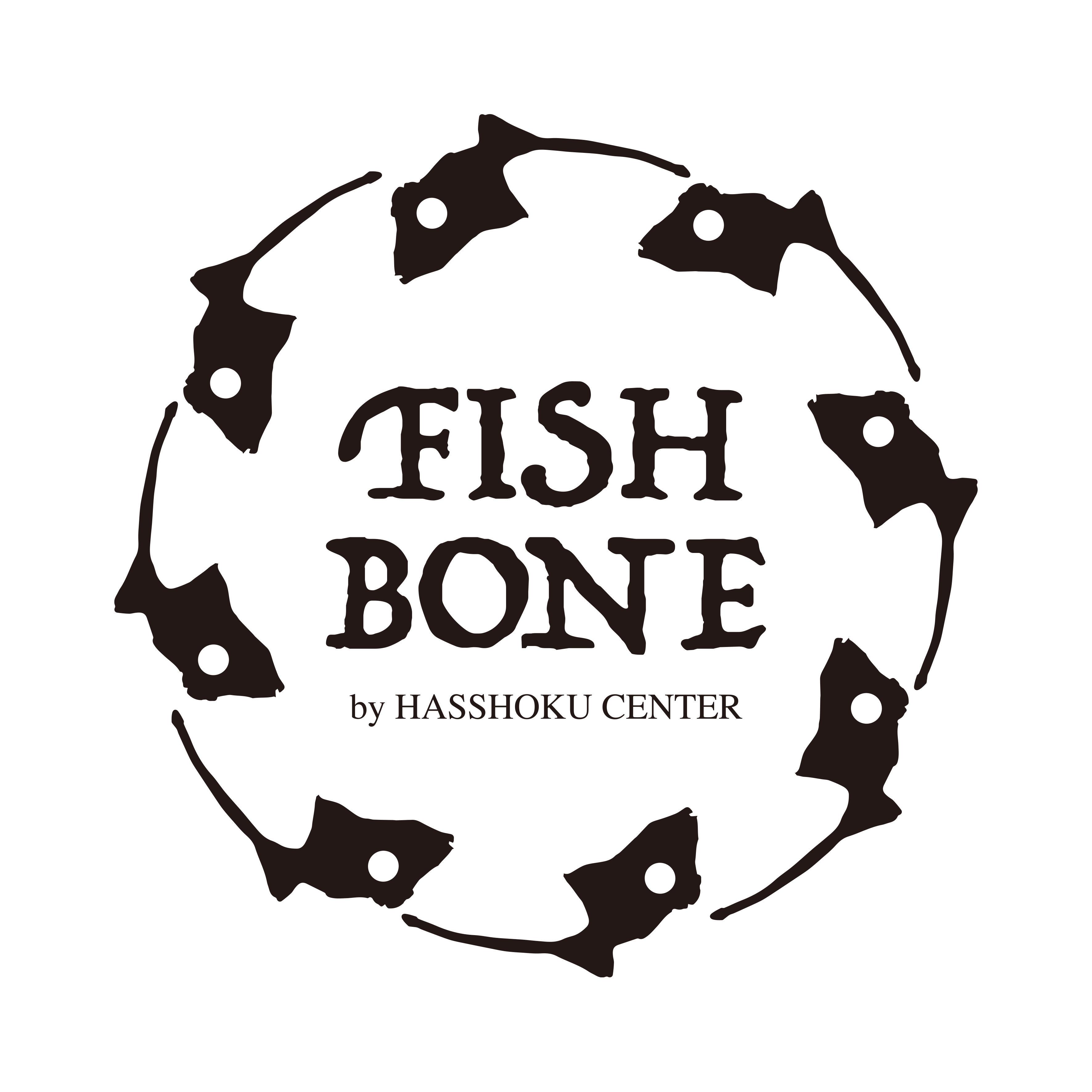 八食FISH BONE